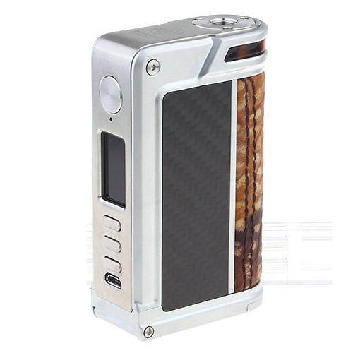 Lost Vape Paranormal DNA 75C Silver Sand Lizard
