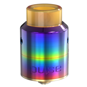 Vandy Vape BF Pulse 22 RDA szivarvany