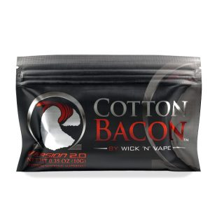 Cotton Bacon V2 vatta 10db