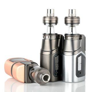 GTRS GT150 150W TC elektromos cigaretta keszlet