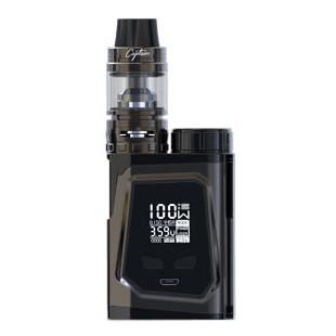 Ijoy Capo 100 elektromos cigaretta keszlet szinek grafitszurke