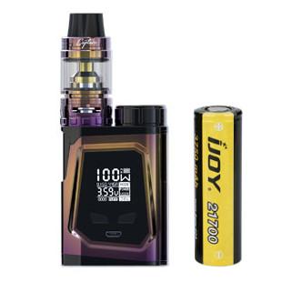 Ijoy Capo 100 elektromos cigaretta keszlet szinek szivarvany akkuval