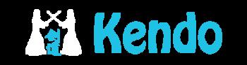 Kendo Vape Cotton logo