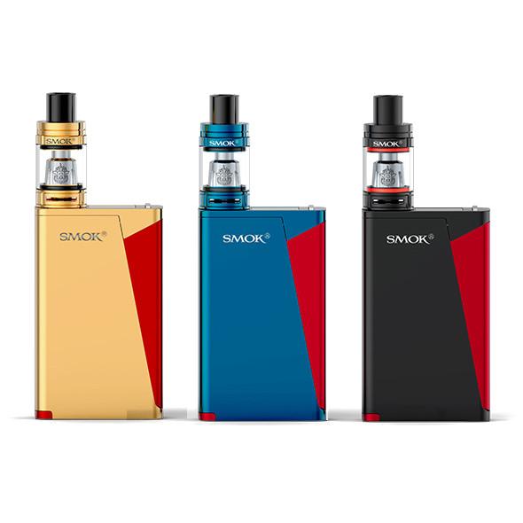 SMOK H-Priv Pro elektromos cigaretta keszlet TFV8 Big Baby tankkal