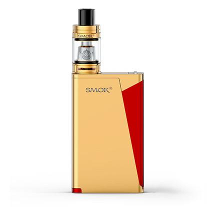 SMOK H-Priv Pro elektromos cigaretta keszlet TFV8 Big Baby tankkal arany