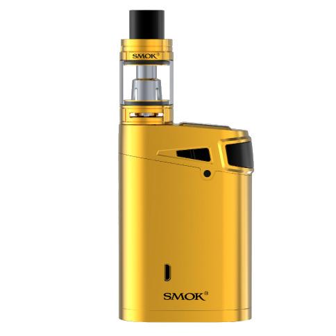 Smok G320 Marshal elektromos cigaretta keszlet szinek arany