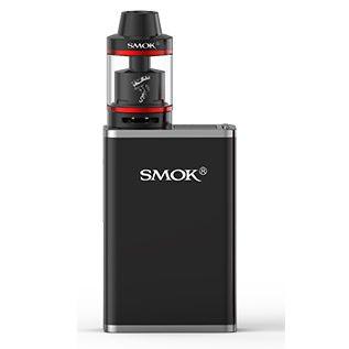 Smok Micro One elektromos cigaretta keszlet szinek fekete