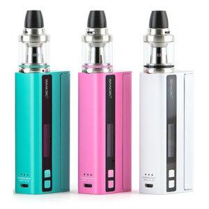 Smok Quantum Brit Mini elektromos cigaretta keszlet szinek