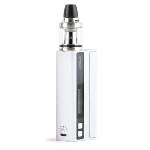 Smok Quantum Brit Mini elektromos cigaretta keszlet szinek feher