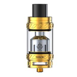 Smok TFV12 Beast tank szinek arany