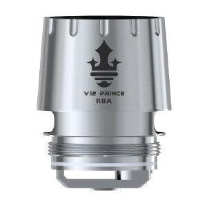Smok TFV12 Prince RBA porlasztofej