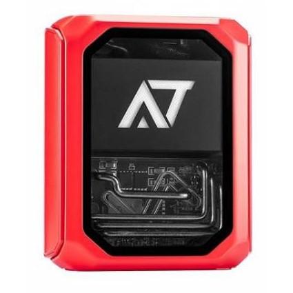 Stentorian AT-7 Box Mod 100W piros