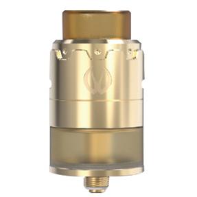 Vandy Vape Pyro 24 RDTA tank szinek arany