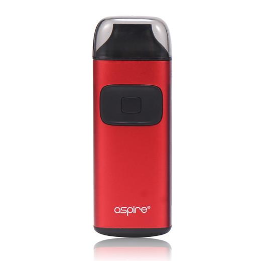 Aspire Breeze AIO elektromos cigaretta keszlet szinek piros