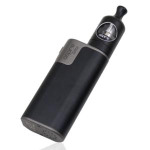 Aspire Zelos elektromos cigaretta keszlet Nautilus 2 tankkal 50W fekete