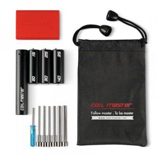 Coil Master Coiling Kit V4 3