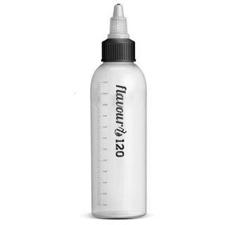 Flavourit ures flaska e-liquid kevereshez 120ml