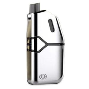 GQ Blue Beast elektromos cigaretta keszlet szinek ezust