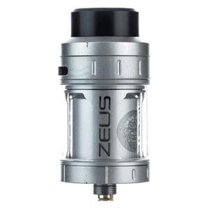 Geekvape Zeus RTA tank szinek ezust