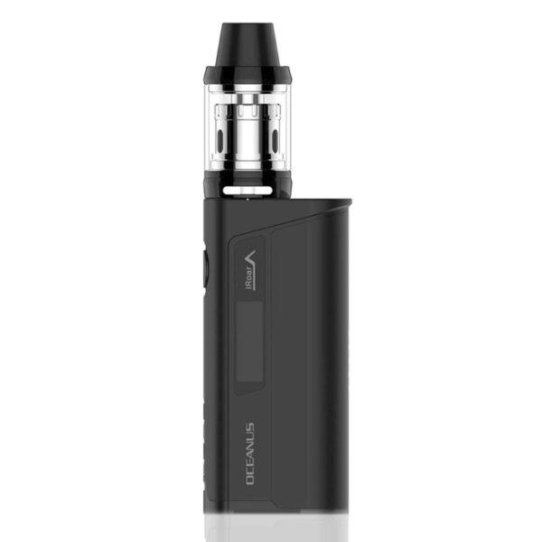 Innokin Oceanus Isub VE elektromos cigaretta keszlet 3000 mAh szinek fekete