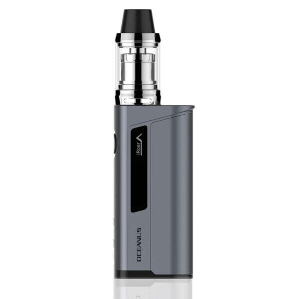 Innokin Oceanus Isub VE elektromos cigaretta keszlet 3000 mAh szinek gunmetal