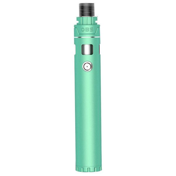 OBS KFB AIO elektromos cigaretta keszlet szinek turkiz