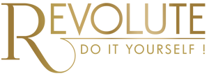 Revolute logo