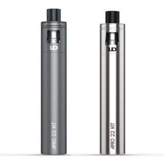UD Apro 22 elektromos cigaretta keszlet szinek
