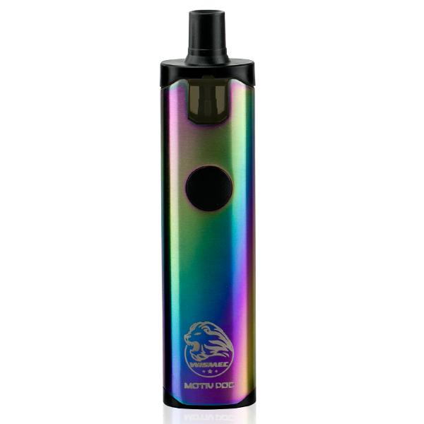 Wismec Motiv Pod elektromos cigaretta keszlet szinek szivarvany