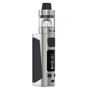 Joyetech eVic Primo Mini elektromos cigaretta keszlet ProCore Aries tankkal szinek ezust