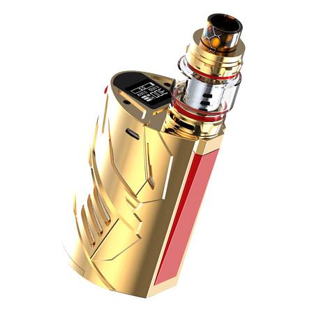 Smok T-Priv 3 elektromos cigaretta keszlet kijelzo
