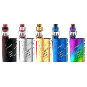 Smok T-Priv 3 elektromos cigaretta keszlet szinek