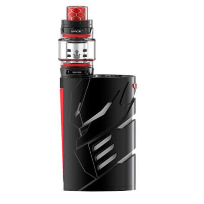 Smok T-Priv 3 elektromos cigaretta keszlet szinek fekete