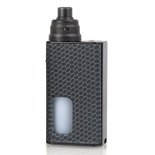 Wismec Luxotic box mod Black Honeycomb