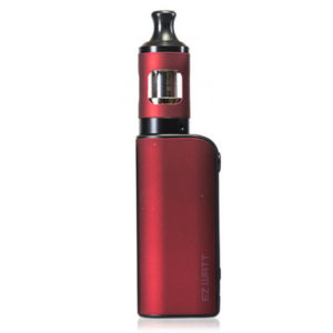 Innokin EZ.Watt elektromos cigaretta keszlet Prism tankkal 1500mAh szinek piros