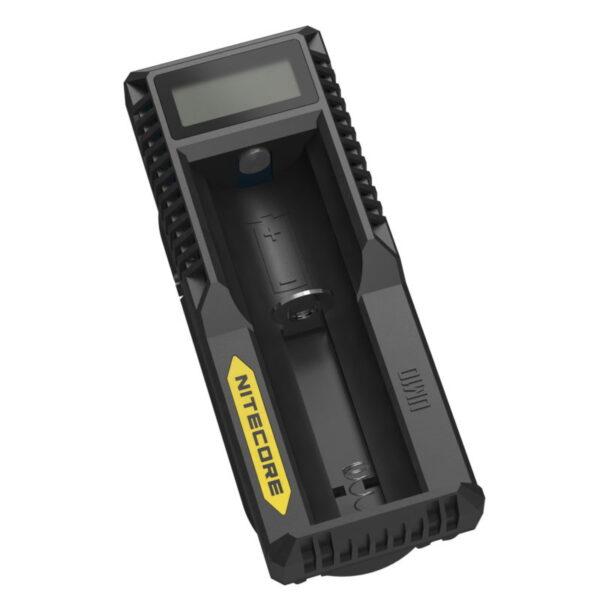 Nitecore UM10 intelligens USB akkumulator tolto 3