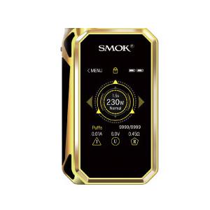 Smok G-Priv 2 Luxe mod szinek arany