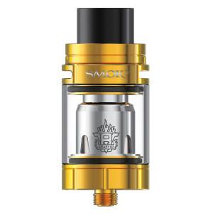 Smok TFV8 X-Baby Beast tank szinek arany