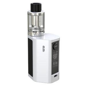 Wismec Reuleaux RX Mini TC elektromos cigaretta keszlet szinek feher