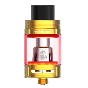 Smok TFV8 Big Baby Light tank szinek arany