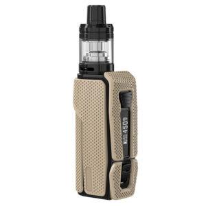 Joyetech Espion Silk 80W elektromos cigaretta keszlet NotchCore tankkal szinek bezs