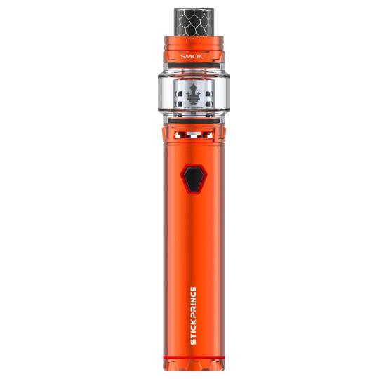 Smok Stick Prince elektromos cigaretta keszlet specialis szinek narancs
