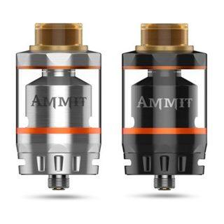 GeekVape Ammit RTA Dual coil tank szinek