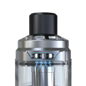 Joyetech ULTEX T80 80W TC elektromos cigaretta keszlet Cubis Max tankkal legaramlas szabalyozo