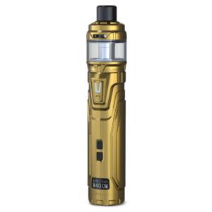 Joyetech ULTEX T80 80W TC elektromos cigaretta keszlet Cubis Max tankkal szinek arany