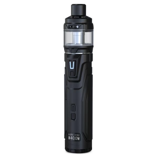 Joyetech ULTEX T80 80W TC elektromos cigaretta keszlet Cubis Max tankkal szinek fekete