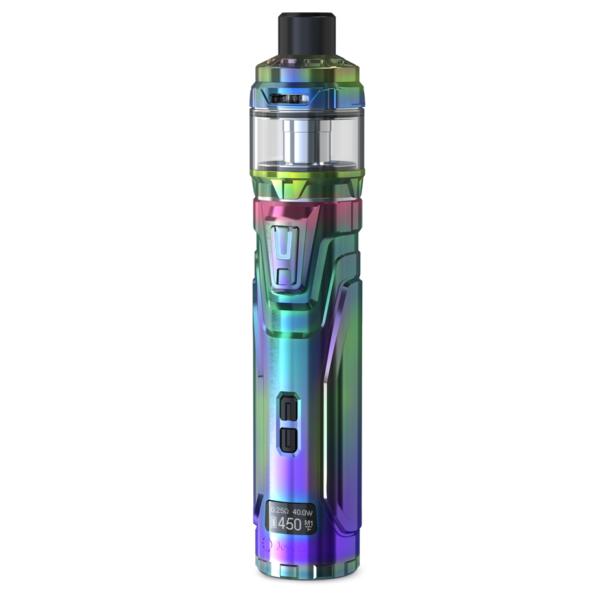 Joyetech ULTEX T80 80W TC elektromos cigaretta keszlet Cubis Max tankkal szinek szivarvany