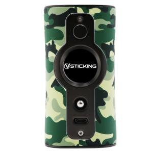 Vsticking VK530 box mod Camouflage