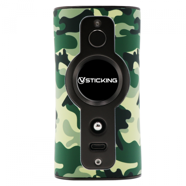 Vsticking VK530 box mod Camouflage