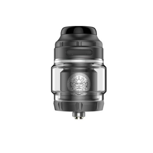 Geekvape Zeus X RTA tank gunmetal